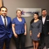 EMC and Adelante with 2017 Government Relations Fellow Brianna Chapa